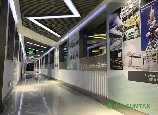 崇达服务高科技 技术实力征服汽车领域(图文)