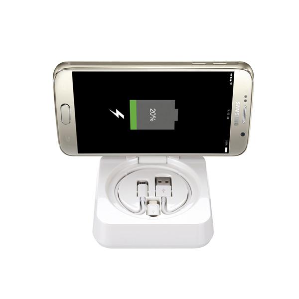 iPhone8无线充未开售?GiftU让你提前享受无线充电乐趣