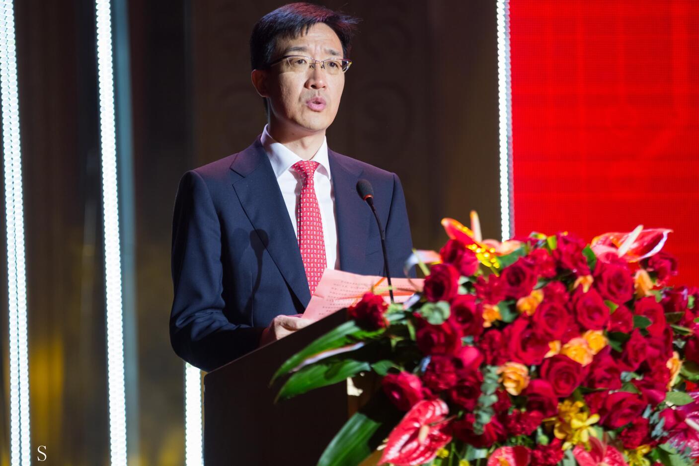 姜雪飞:致力于环境保护
