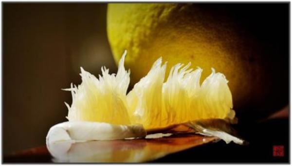 全中国唯一一个祭拜柚子的圣地