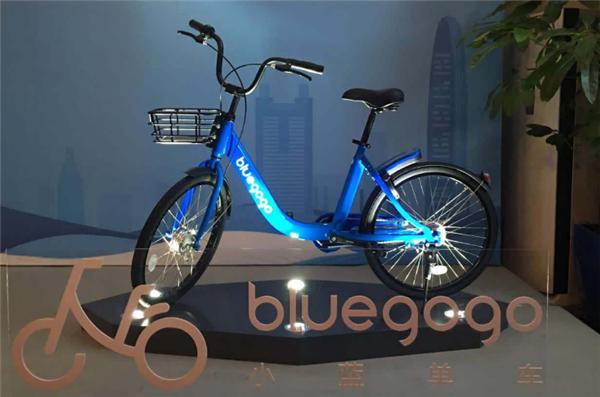 帝国金业:共享单车死亡名单,滴滴为何选中了小蓝单车?