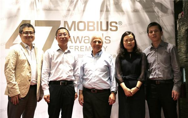 打破中国地区20年记录,柏星龙获4项莫比广告奖