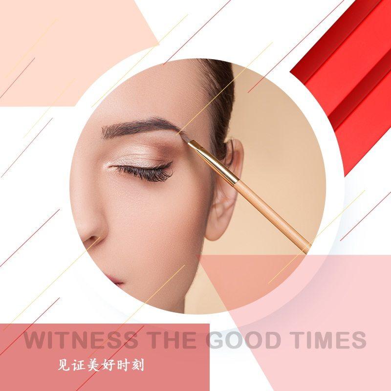 长沙半永久培训告诉你半永久定妆眉的注意事项!