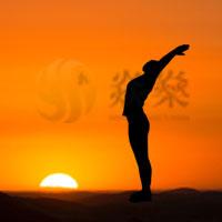 想拥有漂亮的线条?长沙瑜伽培训教你几招瑜伽体式!