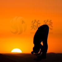 长沙瑜伽教练教你几个瑜伽技巧,让你成为一个更好的老师!