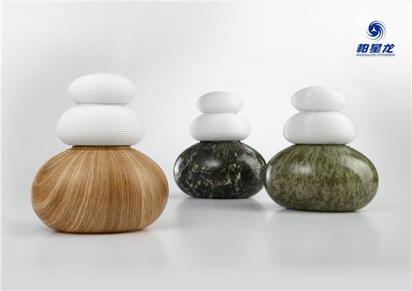 以创意设计取胜,柏星龙2款酒包装作品获2018德国红点奖