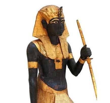 埃及探索之旅,近距离探险图坦卡蒙的死亡诅咒