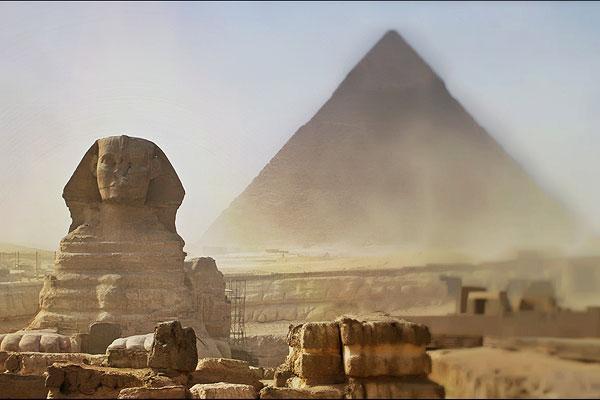 去埃及旅游之前您需要了解的四件事