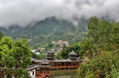 乡村旅游景区规划有哪些优势?