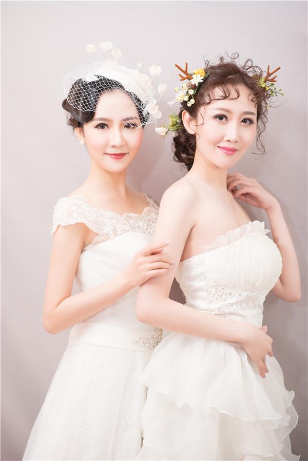 广州化妆学校告诉你新手学化妆的正确步骤!