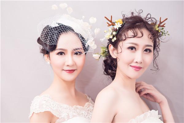 化妆学校告诉你韩式妆容与日式妆容的区别!