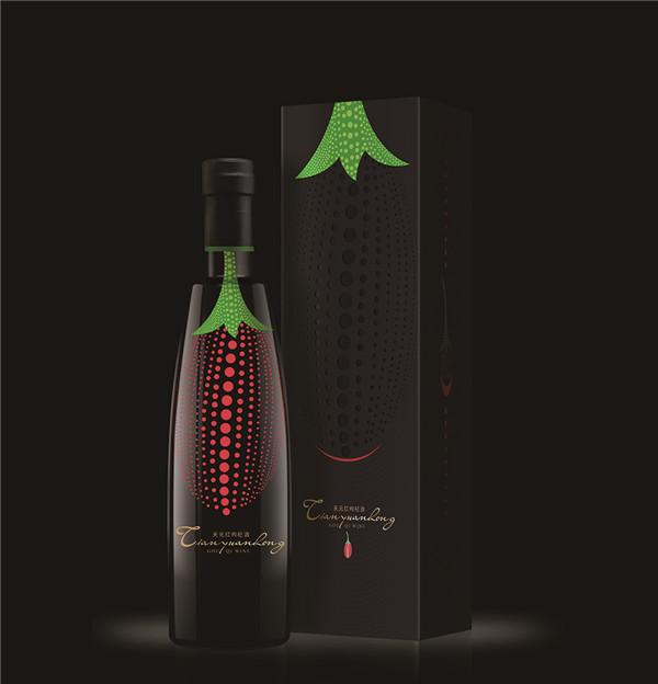 【深圳包装设计哪家好】柏星龙3款酒类包装斩获pentawards奖项